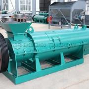 Biomass pellet machine (2)