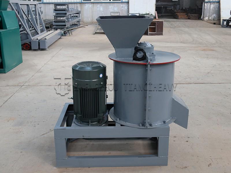 Fertilizer crusher (3)