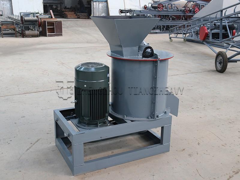 Fertilizer crusher (5)