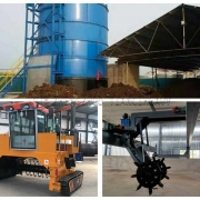 Composting machinery for sale (1)