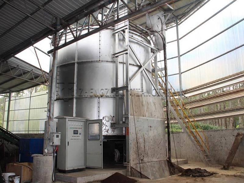 Fermentation Tank (4)