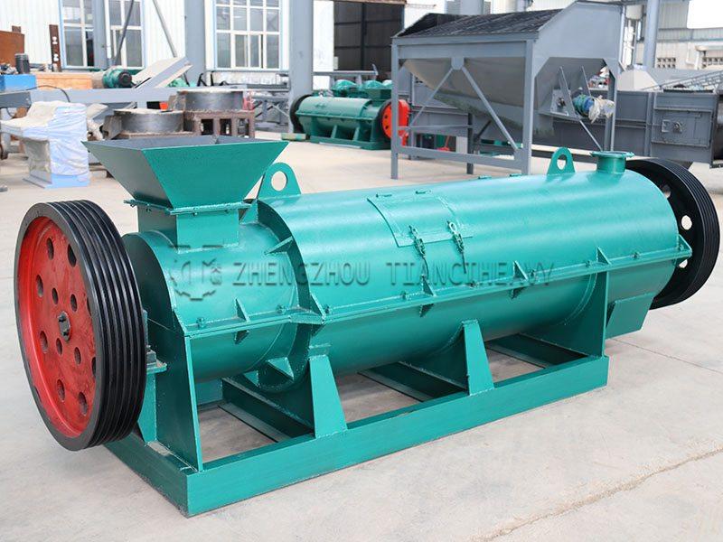 Organic fertilizer production equipment (3)