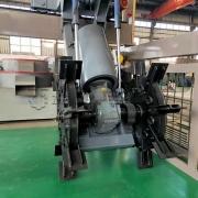 Compost turner machine (2)