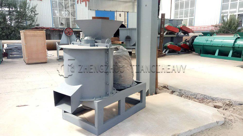 Vertical Crusher Machine (2)