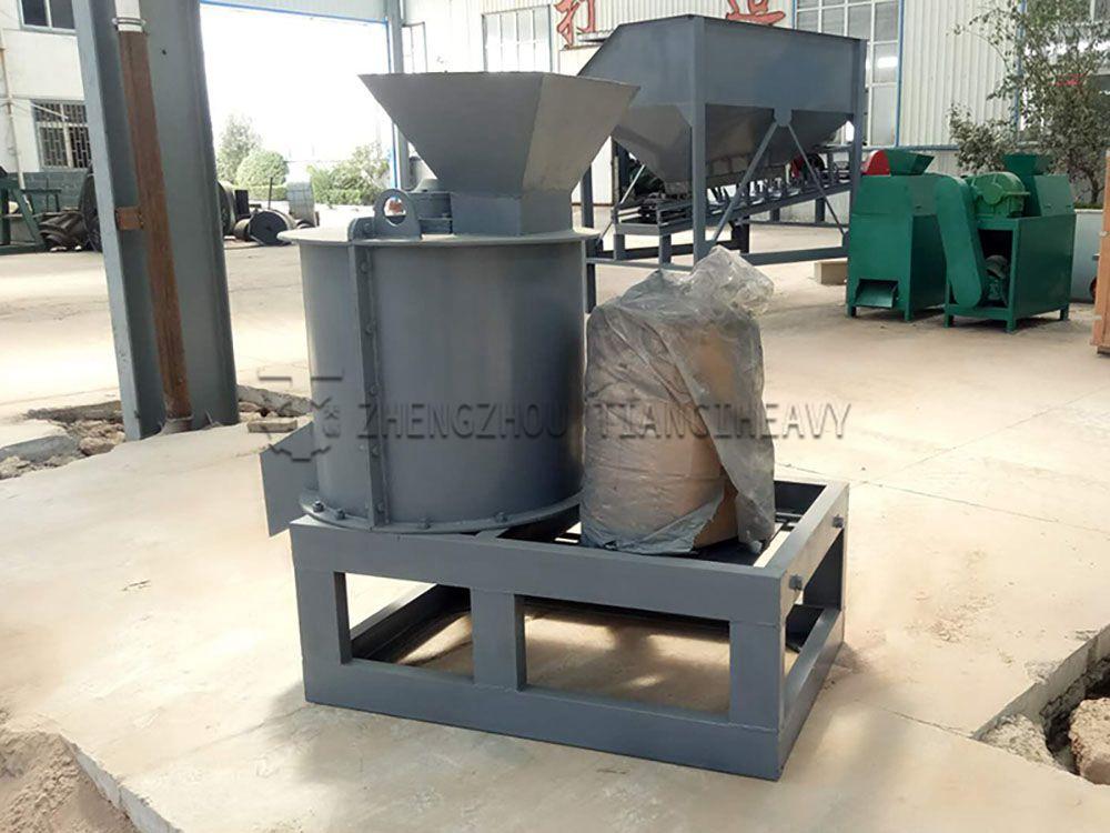 Vertical Crusher Machine (3)