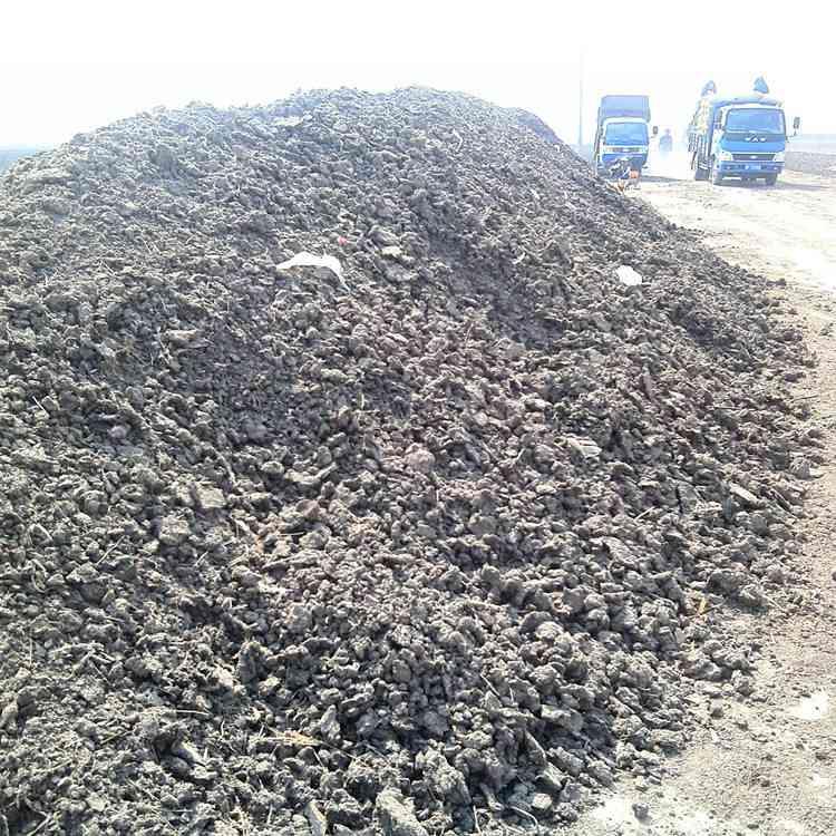 Chicken manure organic fertilizer (2)