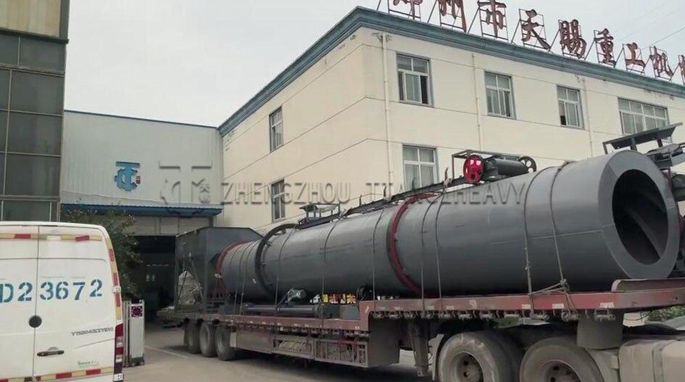 Turkmenistan fertilizer plant (7)