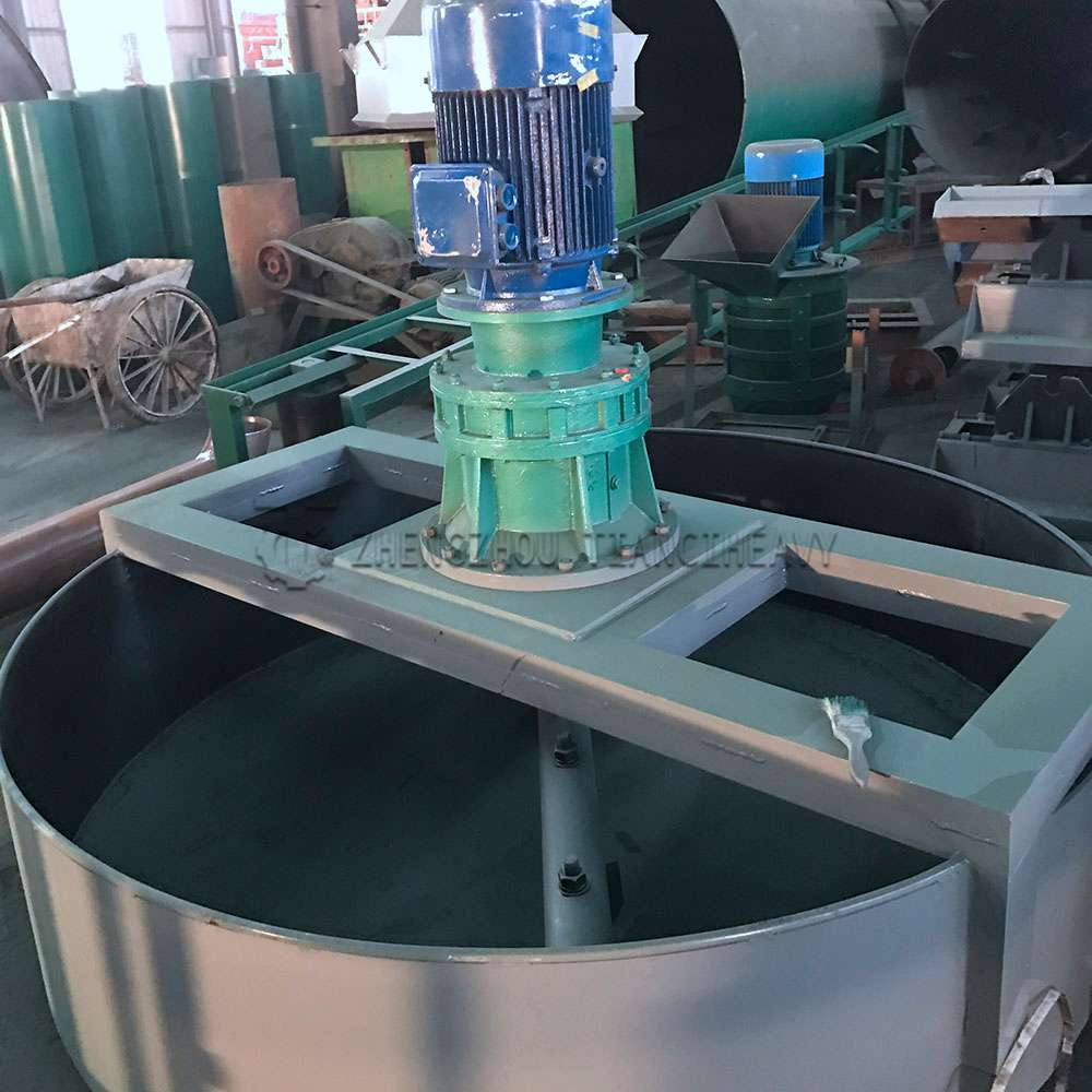 Vertical mixer (2)