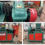 Indonesia roller press granulator (4)