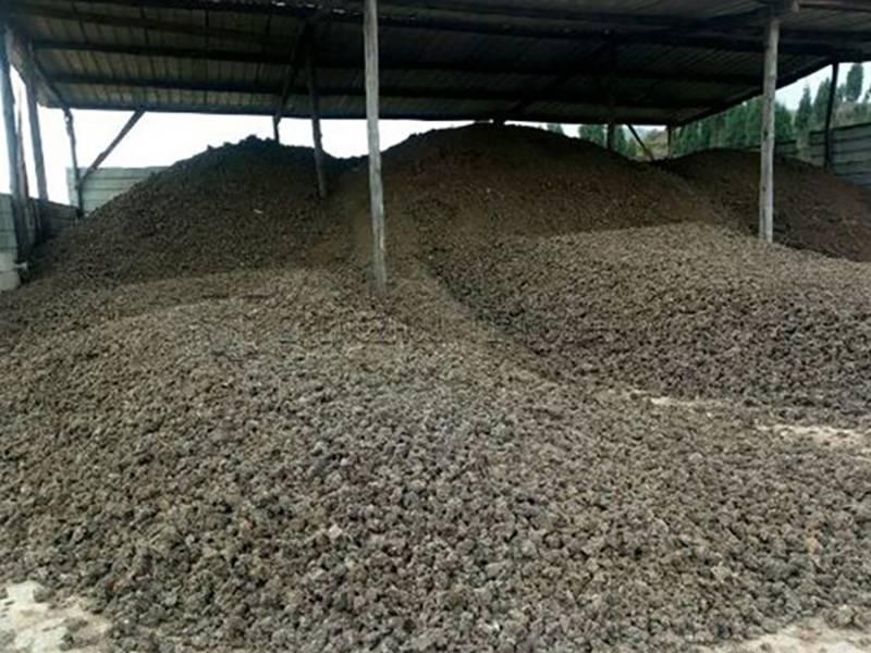 How to make chicken manure fertilizer (1)