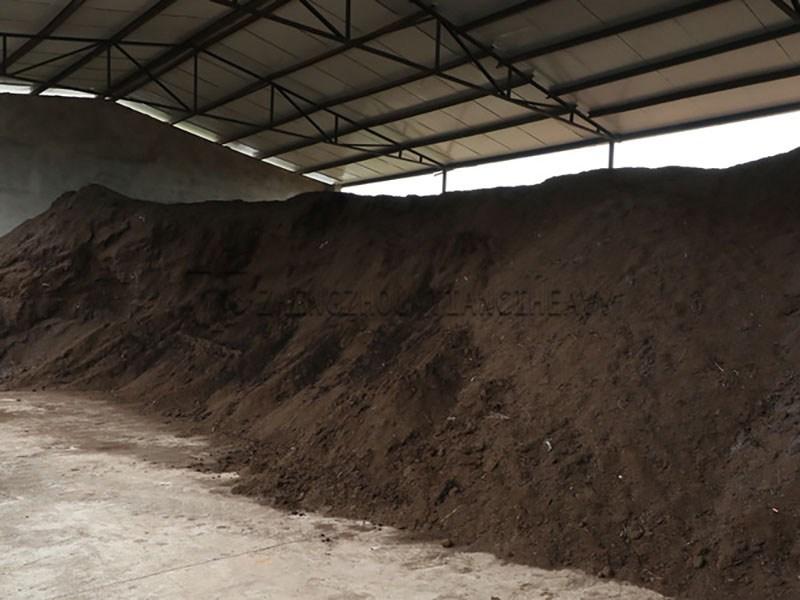 How to make chicken manure fertilizer (5)