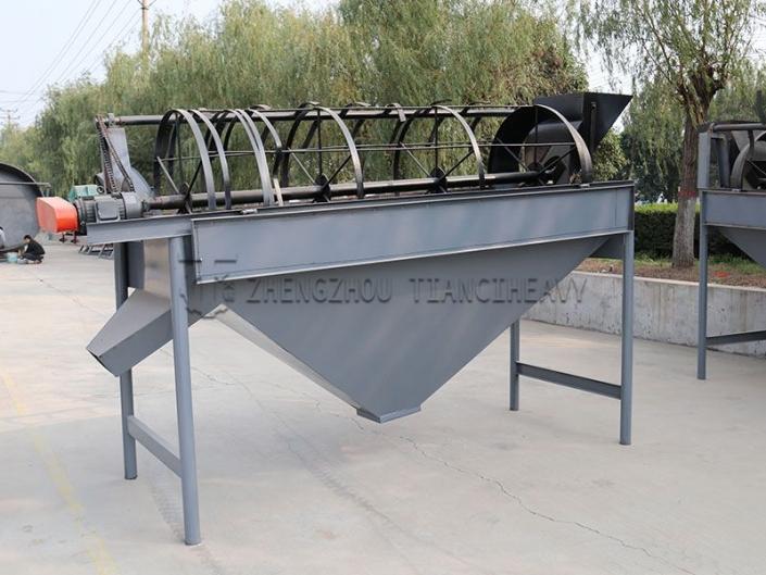 Rotary sifter machine (3)