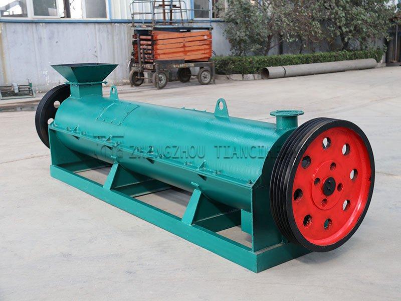 organic fertilizer granulator machine (1)