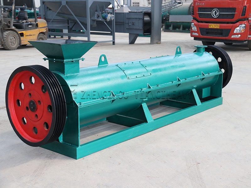 organic fertilizer granulator machine (2)